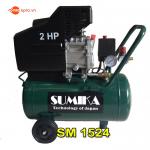 Máy nén khí mini hay máy bơm hơi mini công nghệ Nhật Bản