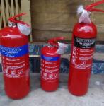 Bình chữa cháy Multron- Singapore