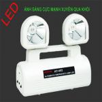 Đèn sự cố Kentom KT-402 giá 290.000