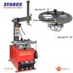 Máy mở vỏ xe tay ga giá rẻ Starex S1018- 14tr5
