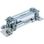 Xy lanh khí CA2L50-100Z73