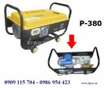 Máy xịt rửa gia đình projet P-380 giá rẻ