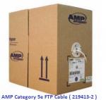 AMP Cat5e