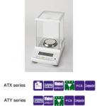Cân điện tử ATX, cân phân tích model