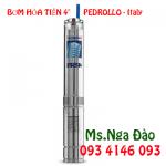 Bơm hỏa tiễn Pedrollo 4SR4m/18-PD