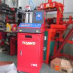Máy xúc rửa kim xăng điện tử xe máy Titano TM2