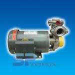 Máy bơm nước đẩy cao inox NTP HCS225-1.37.26T 1HP
