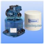Bơm nước tự động tăng áp PANASONIC A - 130JTX (125W)