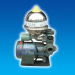 Bơm bánh răng tăng áp đầu gang HCB225-1.18 26T (1/4HP) Rờ le nhiệt