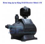 Bơm tăng áp tự động DAB Booster Silent 4 M