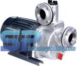 Máy bơm tự hút đầu INOX HSS250-11.5 20 2HP 380V