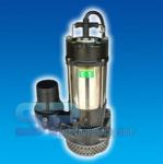 Bơm chìm hút bùn HSF250-1.75 26 1HP