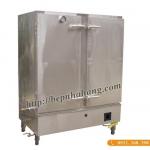 Cung cấp tủ nấu cơm công nghiệp dùng gas 70kg