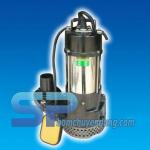 Bơm chìm hút nước thải có phao NTP HSM250-1.75 26 (P) 1HP