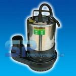 Bơm chìm hút nước thải NTP HSM2100-15.5 20 7.5HP