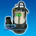 Bơm chìm hút nước thải NTP HSM240-1.25 26 1/3HP