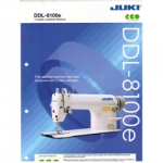 máy may 1 kim Juki DDL-8100E