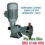 Bơm định lượng DOSEURO D 101N-105/C-13