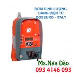 Bơm định lượng kiểu điện tử Doseuro SMC 220 02 AAE