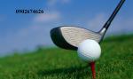 Bóng chơi golf