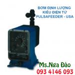Bơm định lượng Pulsafeeder LD03 S2