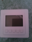 Bộ điều khiển nhiệt độ cho dàn lạnh