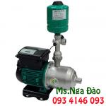 Bơm tăng áp Wilo PBI-L205EA