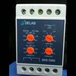 Relay bảo vệ quá thấp áp, mất pha & thứ tự pha - DVS1000