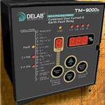 Relay bảo vệ quá dòng & chạm đất TM9000s