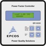 Bộ điều khiển hệ số công suất BR6000