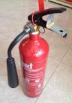 Bình chữa cháy Sri Malaisia