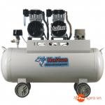 Máy nén khí không dầu Haitun HT220-1190-Dung tích 90L
