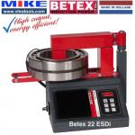 Máy gia nhiệt vòng bi Bega Betex 22 ESDi, bánh răng
