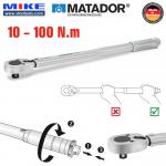 Cờ lê lực ECO 10 - 110 N.m - 3/8 inch