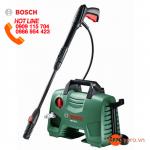 Máy xịt rửa xe mini dùng trong gia đình Bosch Aquatak-33-11