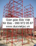 Giáo nêm Đức Việt