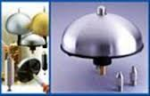 Kim thu sét Dynasphere D/S Gold MK3, D/S MKIV-SS, Intercepter INTMKIV-SS