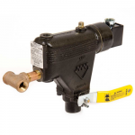 Water level Control - MCD150B - McDonnell &