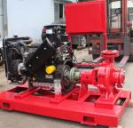 Máy bơm chữa cháy Kohler 15HP-50HP