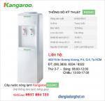 Cây nước nóng lạnh Kangaroo KG34C