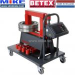 Máy gia nhiệt vòng bi BEGA BETEX 38 ZFD, 12 kVA