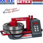 Máy gia nhiệt vòng bi di động Bega BETEX 24 RLDi TURBO