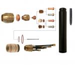 Phụ kiện tiêu hao mỏ cắt HiFocus 160i (3D)® / Torch PerCut 160 (3D)