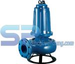 Máy bơm nước chìm Pentax DMT 400-4 5.5HP