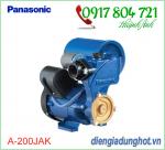 Máy bơm nước tăng áp tự động Panasonic A-200JAK