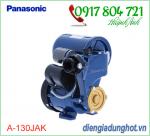 Máy bơm nước tăng áp tự động Panasonic A-130JAK