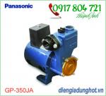 Máy bơm nước đẩy cao Panasonic GP-350JA