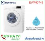 Máy giặt cửa ngang Electrolux EWF80743