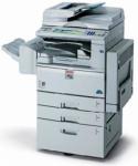 Máy photocopy Ricoh NK Úc mới 95% trở