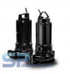Bơm chìm hút nước thải ZENIT GRN 400/4/100 3kW